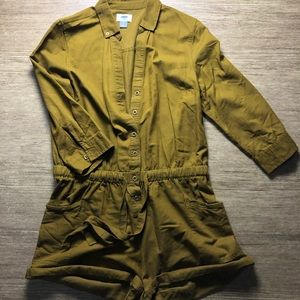 Old Navy Romper- Size Small